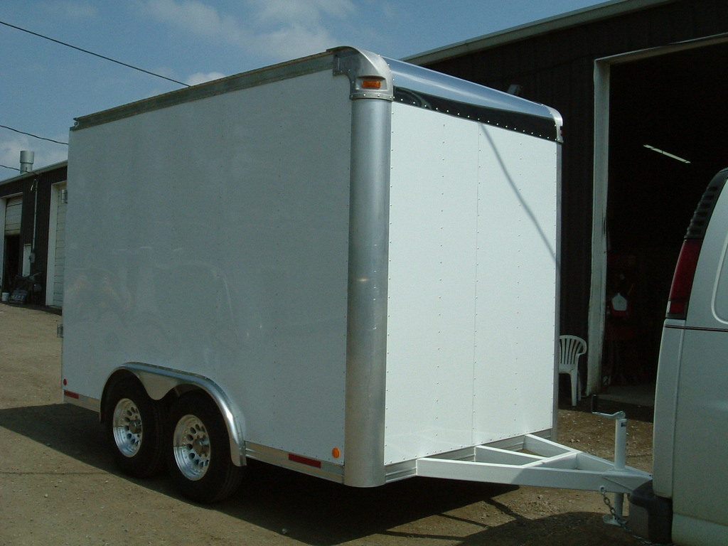 Trailers for sale in riverside ca