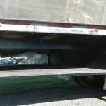 Rear toolbox