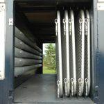 Gate Storage