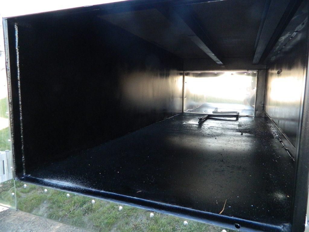 15 Horse Extruded Aluminum Top Rail Doylemanufacturing Com
