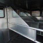 Interior Slant Stalls