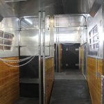 Main Deck into Rear Deck