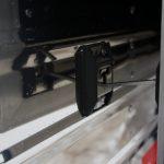 Stainless Steel Door Holdbacks