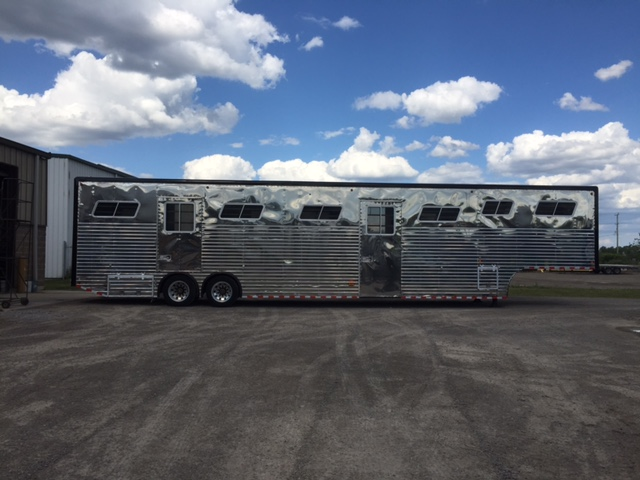 For Sale - 2002 Doyle 15H Trailer