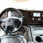 Driver Interior View