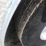 Tires: 65%