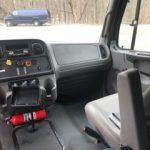 Passenger Side Interior View